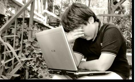 Élet az online térben