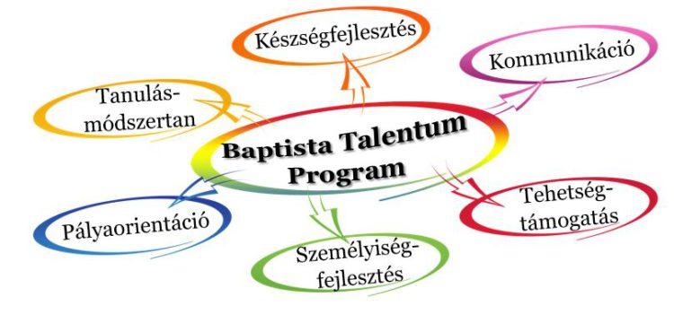 Baptista Talentum Program