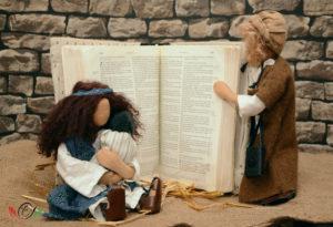 Bibliai ősi bölcsességek